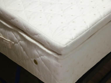 custom boat mattress toppers