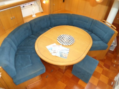 yachts and motor boats marine upholstery